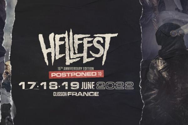 Viajes y Entradas Hellfest 2022