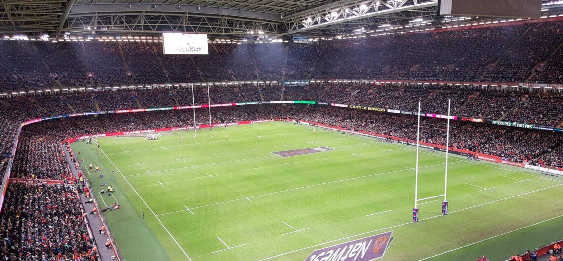 Viajes de Rugby - Gales vs All Blacks en Octubre 2021