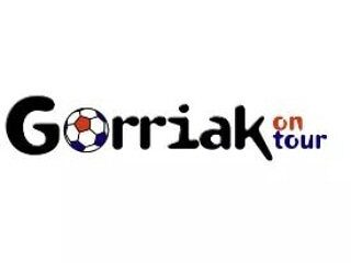 Gorriak on Tour a Villarreal